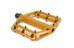 Sixpack Millenium Pedale AL nugget gold